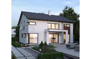 Villa kaufen in 61449 Steinbach, Wie kann ein Haus die Unverschämtheit besitzen wie ein Kunstwerk zu wirken?