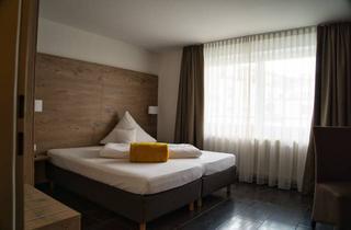 Wohnung mieten in 86368 Gersthofen, Stilvoll eingerichtetes Apartment mit hübschem Balkon nahe Augsburg