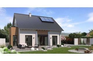 Einfamilienhaus kaufen in 57567 Daaden, Bezauberndes Einfamilienhaus mit großem Garten und freiem Blick !