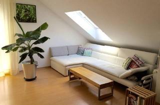 Wohnung mieten in 71069 Sindelfingen, Große 3-Zi-Maisonette-Wohnung in Sindelfingen-Maichingen