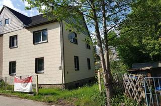 Haus kaufen in 09481 Elterlein, Warum zahlen Sie noch Miete? DHH in Hermannsdorf