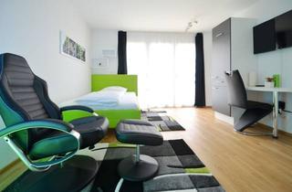 Wohnung mieten in 64546 Mörfelden-Walldorf, Business Apartment nahe Flughafen - vollständig möbliert / ausgestattet