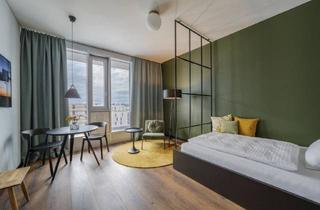 Wohnung mieten in Waldkircher Straße, 79106 Freiburg, Apartment M