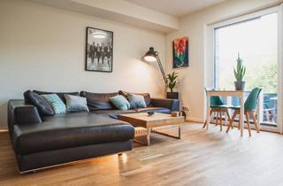 Wohnung mieten in 22303 Hamburg, Moderne 2-Zimmer Wohnung Hamburg Winterhude