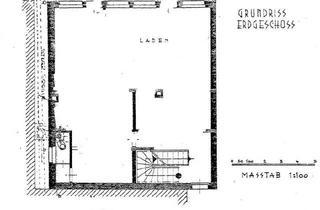 Gastronomiebetrieb mieten in 73525 Schwäbisch Gmünd, Repräsentatives Ladengeschäft in Schwäbisch Gmünd-Stadtmitte / 1A-Geschäftslage