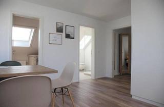 Wohnung mieten in 70771 Leinfelden-Echterdingen, Stilvolle, ruhige Wohnung auf Zeit