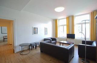 Wohnung mieten in 14776 Brandenburg, Moderne, großartige Wohnung auf Zeit in Brandenburg an der Havel