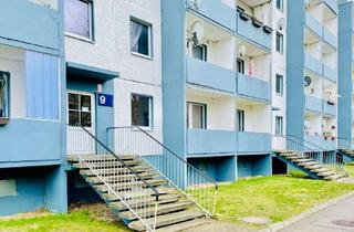 Wohnung mieten in Hellberger Straße 1-12, 16792 Zehdenick, Ab ins Grüne! 3-Zimmer-Wohnung mit Balkon