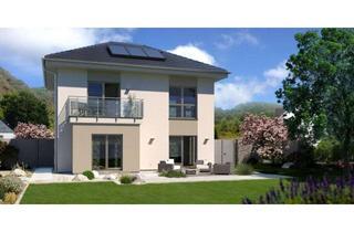 Villa kaufen in 57520 Emmerzhausen, Sehr schöne Stadtvilla mit Vollunterkellerung in traumhafter Wohnlage !
