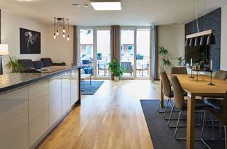 Wohnung mieten in 70806 Kornwestheim, Modernes und exklusives 3-Zimmer Apartment