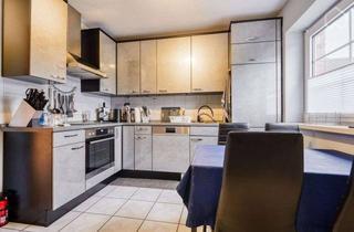 Wohnung mieten in Weberweg, 38471 Rühen, Komplett möblierte 3 Zimmer Wohnung in Rühen bei Wolfsburg mit Garten