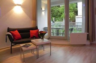 Wohnung mieten in 88212 Ravensburg, Möbliertes Studio-Apartment, Balkon, TG-Platz, zentral, Klinik zu Fuß (EK/OSK)