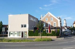 Wohnung mieten in Bahnhofstraße 26, 88400 Biberach, 9 möblierte Appartements