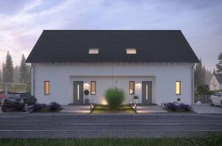 Doppelhaushälfte kaufen in 71063 Sindelfingen, Sie haben das passende Grundstück? Wir haben die passende Doppelhaushälfte!