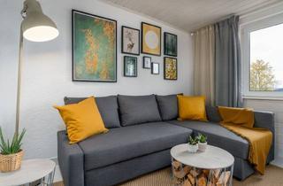 Wohnung mieten in 59955 Winterberg, Forest & Mountain Homebase in Winterberg - FAST Wifi, Netflix, SNES, Parking