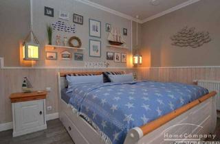 Wohnung mieten in 27607 Langen, maritim ausgestattets Appartment mit Stellplatz