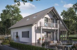 Haus kaufen in 15295 Brieskow-Finkenheerd, Zusammen wohnen im Mehrgenerationenhaus