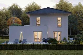Villa kaufen in 15528 Spreenhagen, Ihr Traum wird wahr - eigene Stadtvilla im Grünen