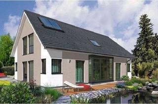 Haus kaufen in 32120 Hiddenhausen, Ein Traumhaus für zwei Generationen