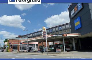 Immobilie kaufen in 58452 Witten, Gewerbeimmobilie mit Potenzial!