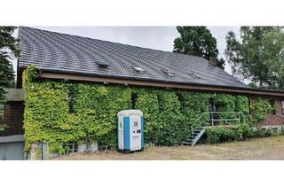 Gewerbeimmobilie mieten in 25469 Halstenbek, Historische Produktion- oder Werkstattfläche