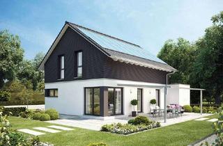 Einfamilienhaus kaufen in 01561 Thiendorf, Ihr individuell geplantes Einfamilienhaus