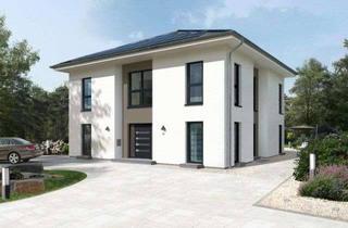 Villa kaufen in 57584 Scheuerfeld, Beeindruckende Stadtvilla in gefragter Lage mit traumhaftem Garten !
