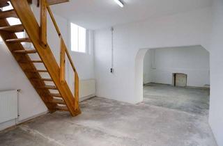 Büro zu mieten in 33790 Halle, Büro mit Lagerfläche über 2 Ebenen in Halle
