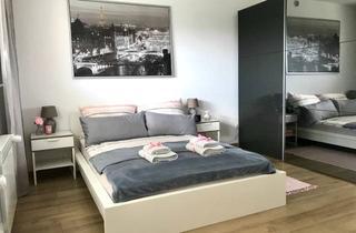 Wohnung mieten in 66280 Sulzbach, Apartment neu & modern mit Garten 7km von Saarbrücken