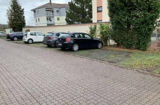 Immobilie mieten in Uhlandstraße 60-64, 67269 Grünstadt, Wie wärs mit einem schönen Stellplatz? Stellplätze in Grünstadt ab sofort frei!
