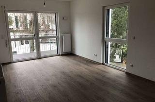 Wohnung mieten in Letter Str., 33442 Herzebrock-Clarholz, Erstbezug: barrierefreie 2 Zimmerwohnung mit Balkon