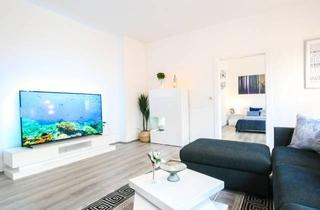 Wohnung mieten in 38678 Clausthal-Zellerfeld, Zentrumsnahe 107 qm Wohnung - Netflix, Küche, Waschmaschine, UHD-TV