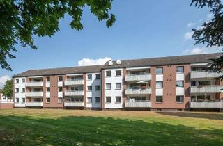 Wohnung mieten in 29303 Bergen, 3 Zimmer Wohnung in ruhiger Lage zu vermieten