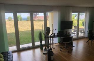 Wohnung mieten in 70839 Gerlingen, Moderne, helle, ruhige möblierte 2-Zimmer-Wohnung an der Gerlinger Heide