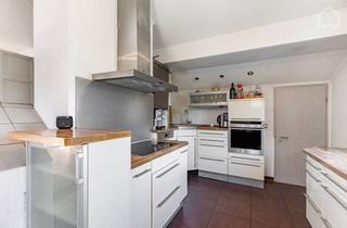 Wohnung mieten in 96114 Hirschaid, Vollausgestattetes Apartment mit 3 Schlafzimmern und großer Terrasse
