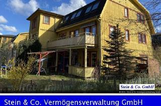 Wohnung mieten in Selma-Lagerlöf-Ring 9, 14822 Borkwalde, RESERVIERT Wohnung mit Terrasse und Garten sucht neuen Bewohner