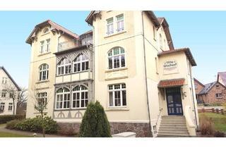 Wohnung mieten in 18225 Kühlungsborn, Kühlungsborner Villa-Romantik unterm Dach