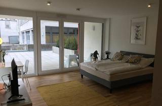Wohnung mieten in 89077 Ulm, *** Elegantes Apartment in grüner Wohnlage von Ulm ***