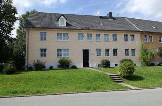 Wohnung mieten in Clara-Zetkin-Straße, 02788 Hirschfelde, Kleine 2-Raum Wohnung in Hirschfelde mit Gartennutzung