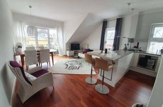 Wohnung mieten in 24222 Schwentinental, SHH-Immobilien - Freundliches Apartment mit SW-Balkon