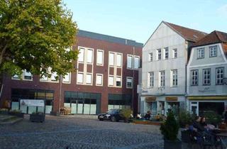 Gewerbeimmobilie mieten in Altstädter Markt, 24768 Rendsburg, Rendsburg-Innenstadt, 446 m² Ladenfläche zu vermieten