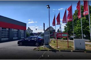 Gewerbeimmobilie mieten in Wüllener Straße 93, 48683 Ahaus, KFZ-Werkstatt mit Shop und Lager