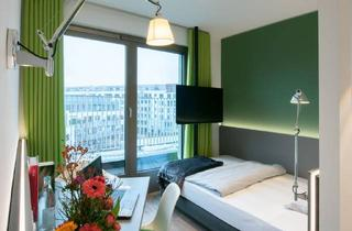 Wohnung mieten in Aachener Straße, 50931 Köln, Rooftop Smart - Luxus Studio Apartment im Zentrum