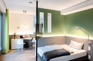 Wohnung mieten in Aachener Straße, 50931 Köln, Rooftop Premium - Luxus Studio Apartment im Zentrum