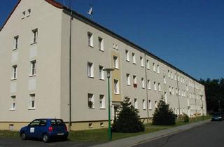 Wohnung mieten in Straße Des Aufbaus 10, 02979 Elsterheide, Spreetal: helle 3-Raum-Wohnung