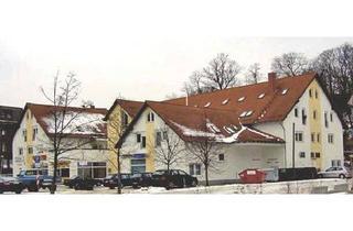 Gewerbeimmobilie mieten in Georgenstraße, 03130 Spremberg, *** großzügige Praxisfläche in zentraler Ortslage ***