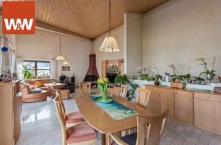 Haus kaufen in 79194 Gundelfingen, Aufgepasst! TOP-Immobilie! Wohnen und arbeiten unter einem Dach.