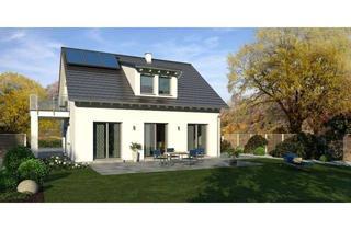 Einfamilienhaus kaufen in 66450 Bexbach, Bezauberndes Einfamilienhaus mit großem Garten und freiem Blick !
