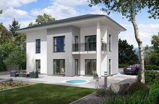 Villa kaufen in 66424 Homburg, Herrliche Stadtvilla mit viel Platz und incl. Grundstück!
