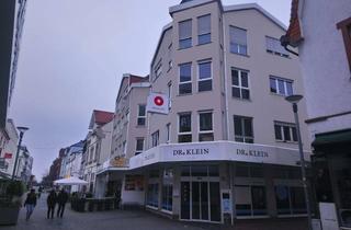 Büro zu mieten in Marktstraße 21, 65428 Rüsselsheim, Eigenes abschliessbares Büro für 3 PERSONEN in TOP Lage All-in-Warm-Miete